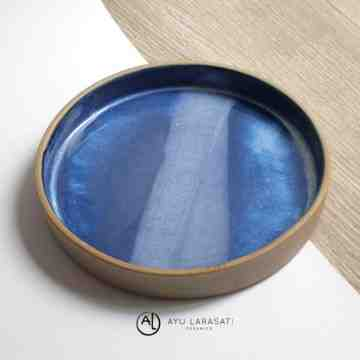 Midnight Blue Small Plate image