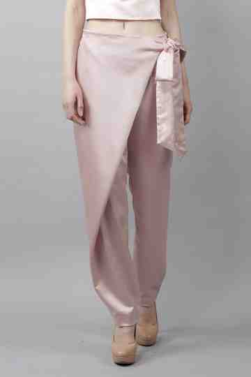 Zurel Pants (Pink) image