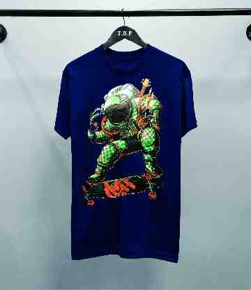 T SHIRT DISTRO ASTRONOT