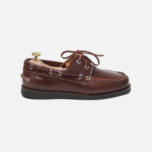 Boat Shoe Classic Brown