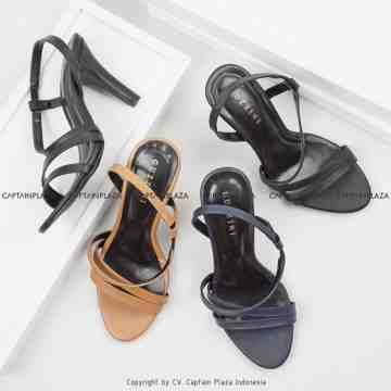Guzzini ND 901 - Heels Tali Wanita Fashion Captainplaza image