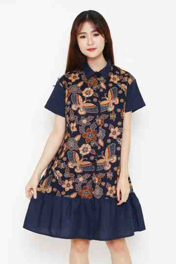 Kila Shirt Dress image
