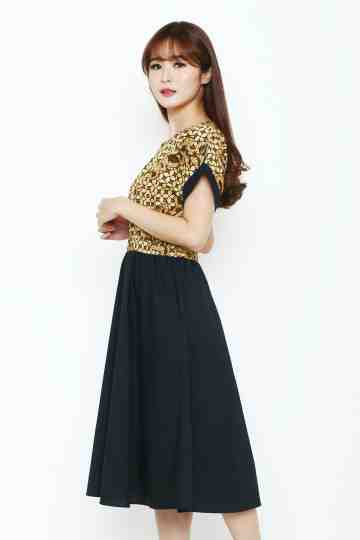 Winda Dress image
