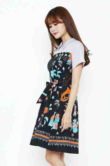 Lora Dress image
