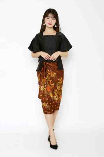 Jolie Skirt Brown image