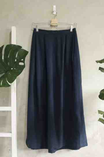 Kimberly Skirt (Navy)