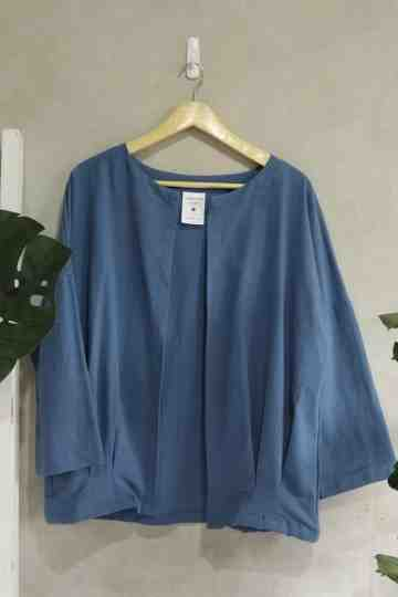 Freya Outer (Blue)