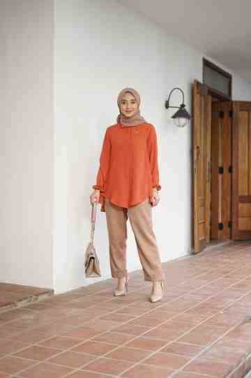 rosana blouse upsize maple image