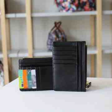 Simply Wallet SL Black image