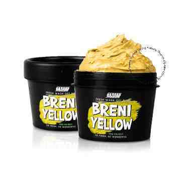 B&SOAP Breni Yellow