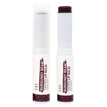 Burgundy Beam Tinted Lip Balm image