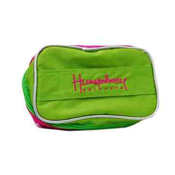 Travel Makeup Pouch & Toiletries Bag