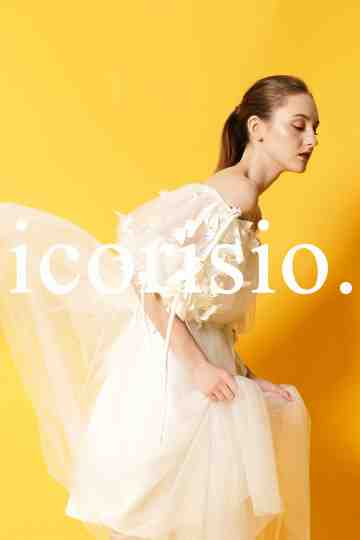 ESPOIR TULLE DRESS - OFF WHITE image