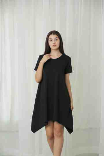 Chief Dress Black
