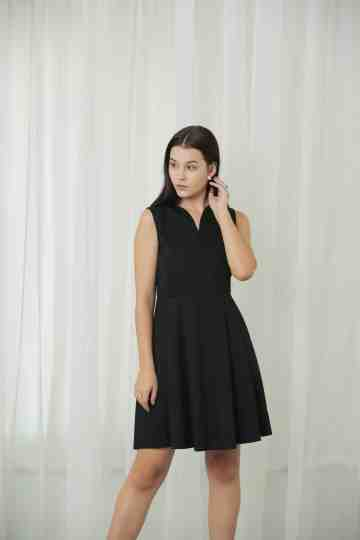 Hard Dress Black