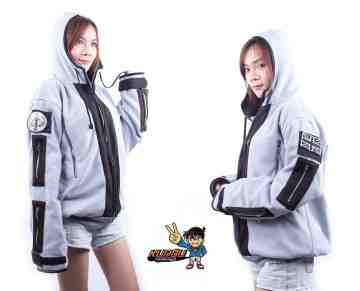 Jaket Call Of Duty Ghost