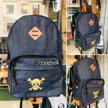 Tas One Piece Denim