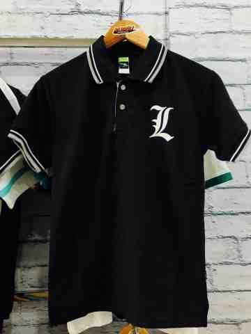Polo L Deathnote Glow in the Dark