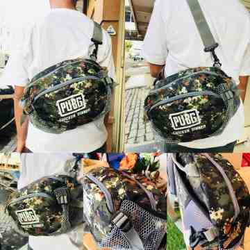 Waistbag PUBG Army