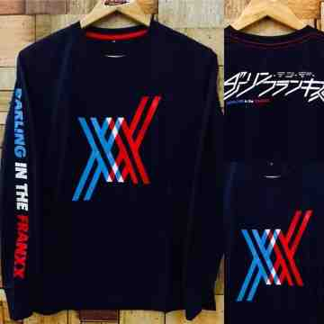 Longsleeve Darling In The Franxx