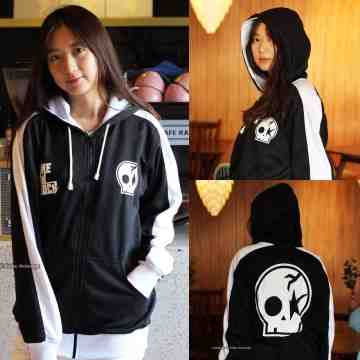 Jaket One Ok Rock