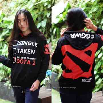 Sweater Dota2 Addict