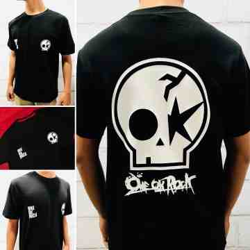 KAOS ONE OK ROCK LEGACY