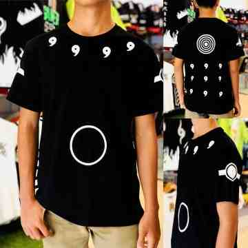 KAOS RIKUDO SIX PATH BLACK