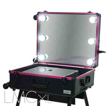 Professional Makeup Case - Xtra Large image