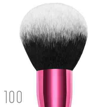 FLUFFY FACE BRUSH image