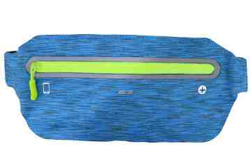 SPORT WAIST BAG 302 - BLUE image