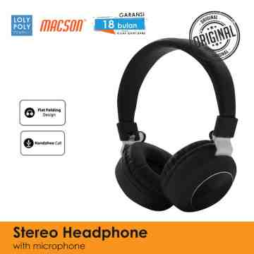 Headphone 174 - Black image