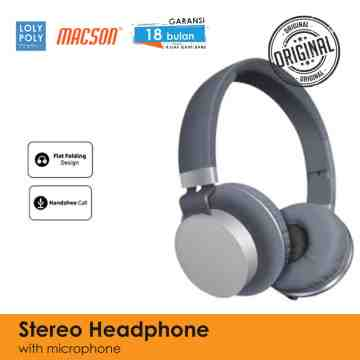 Headphone 174 - Gray image