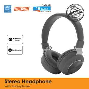 Headphone 175 - Gray image