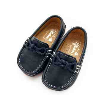 JAMES NAVY BLUE image