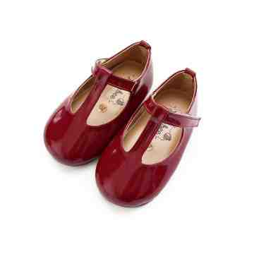 THEA MAROON RED image