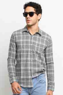 Parker Flannel Shirt