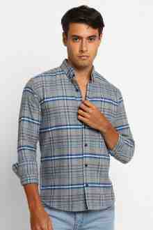 Piers Flannel Shirt