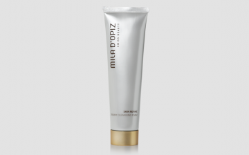 Skin Refine Creamy Cleansing Foam