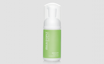 Skin Clear Cleansing Foam
