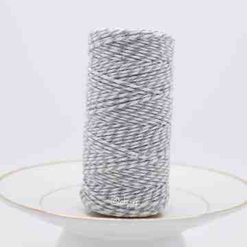 Bakers Twine-Gray image