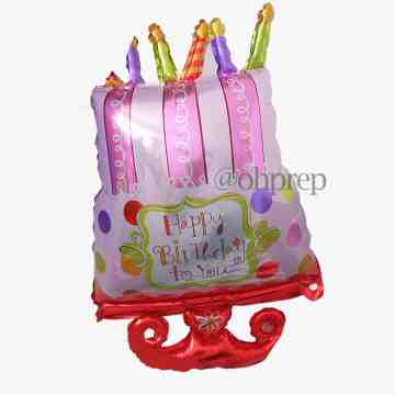 HBD to You Balloon image