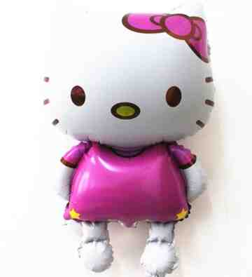 Hello Kitty Balloon image