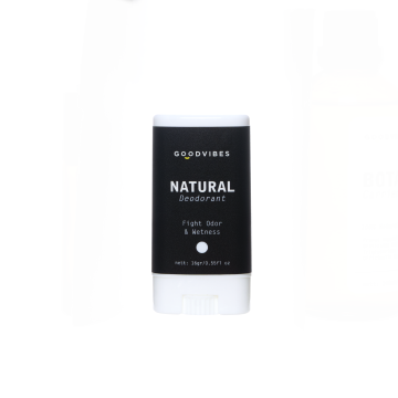 GOODVIBES NATURAL DEODORANT image