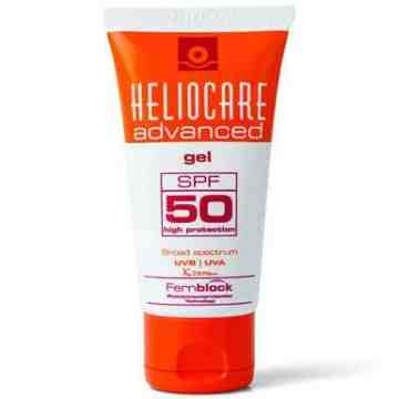 Heliocare Gel SPF 50 - 50ml image