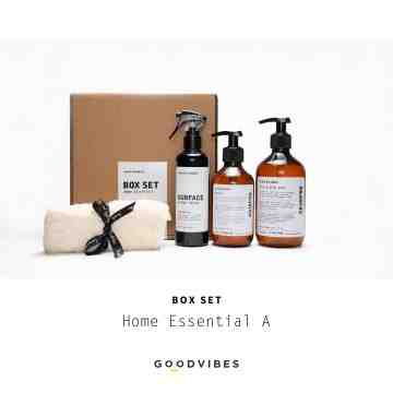 GoodVibes Box Set Home Essential A image