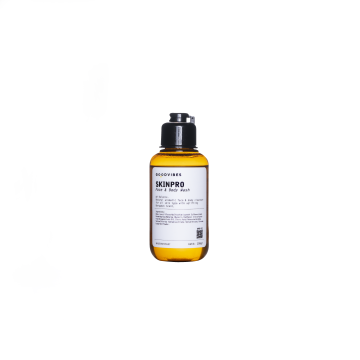 GoodVibes Skinpro Face & Body Wash 100ml image