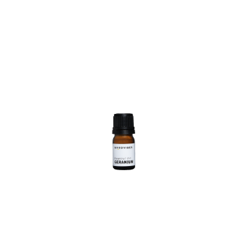GoodVibes Essential Oil Geranium 5ml image