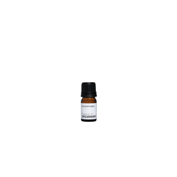 GoodVibes Essential Oil Spearmint 5ml image
