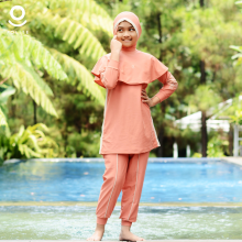 DORY RSN (RED SALMON - NUDE)